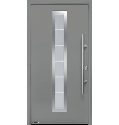 Front Doors From Hrmann Front Doors For More Convenience And Security