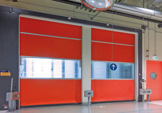 Industrial Doors Manufacturer | Hörmann